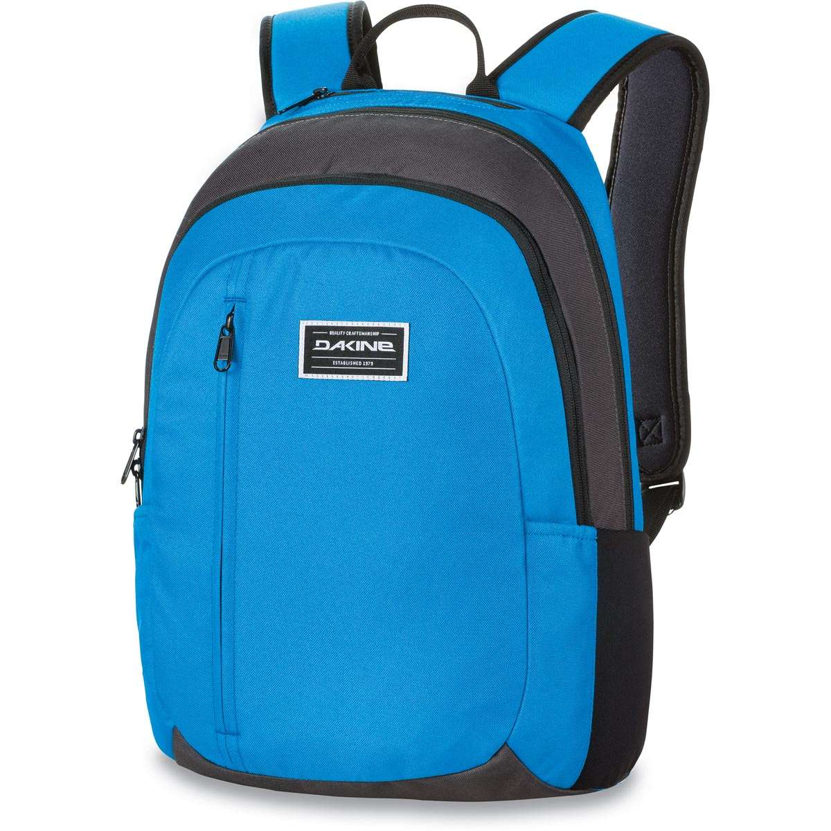 3bdd72ec78e Dakine Factor 22L Backpack Blue | Dakine Shop