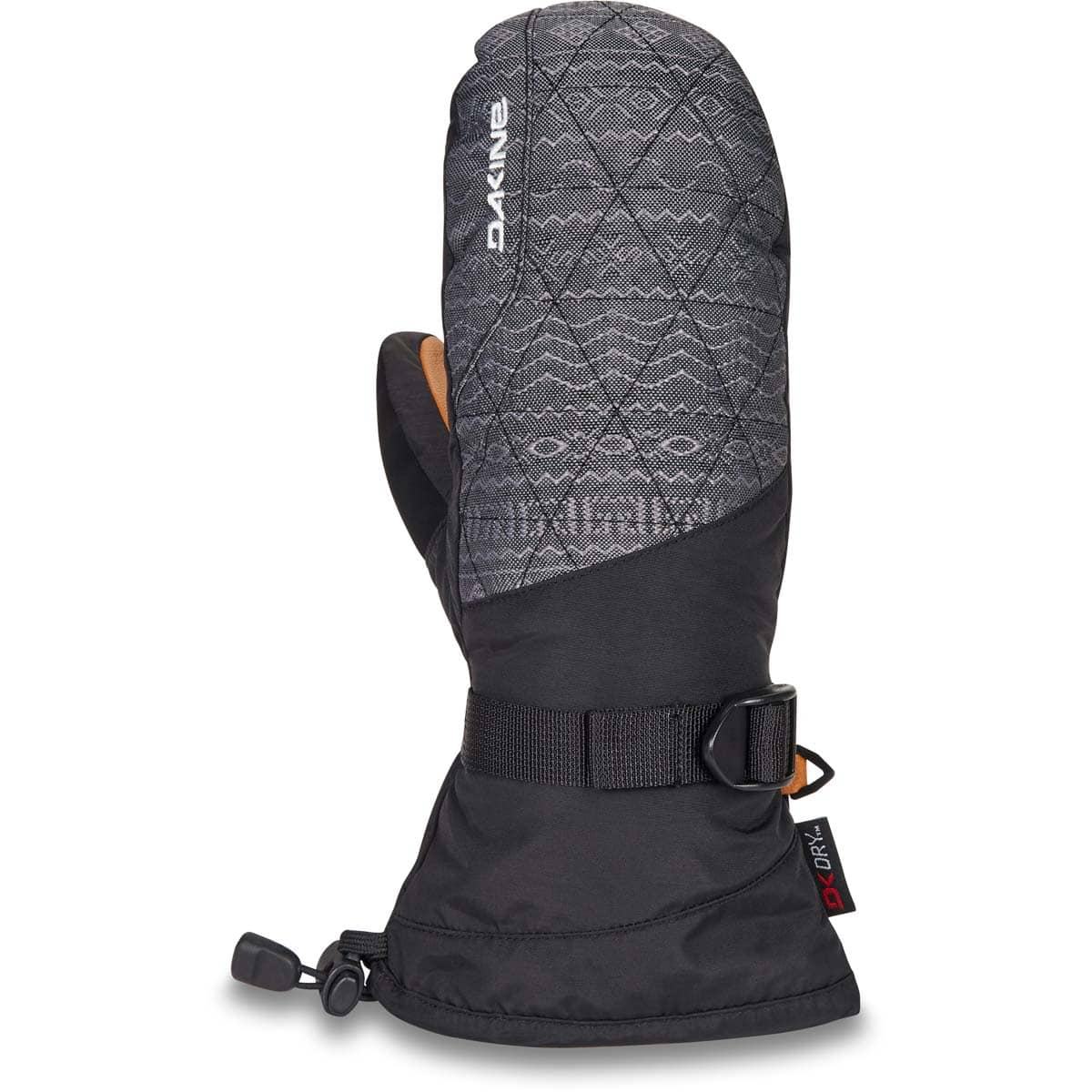 ekskluzywne oferty 50% ceny wyprzedaż w sprzedaży Dakine Leather Camino Mitt Ski- / Snowboard Gloves Hoxton