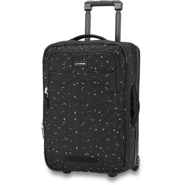 Dakine Status Roller 42L + Trolley / Suitcase Thunderdot
