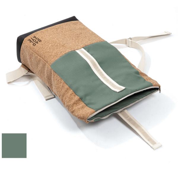 BAGSOLATE 20L Backpack Green