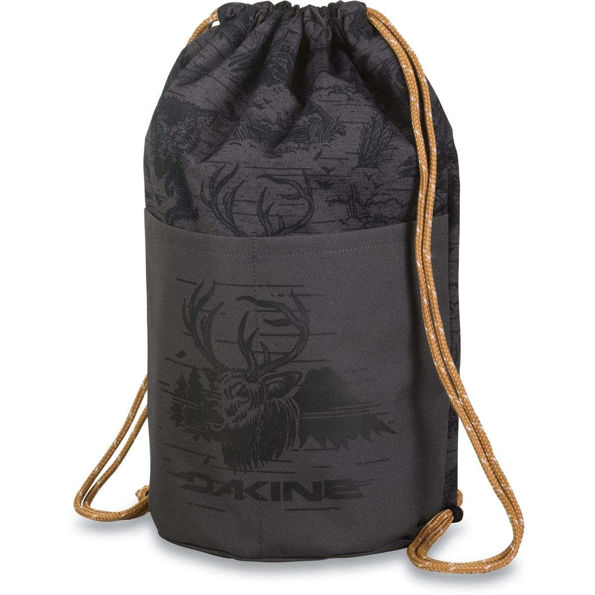 de87282658f56 Dakine Cinch Pack 17L Backpack Watts
