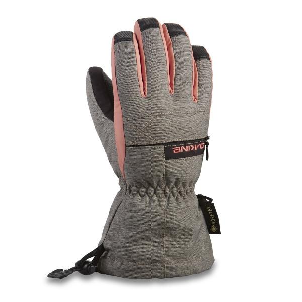 Dakine Avenger Gore-Tex Glove Kids Ski- / Snowboard Gloves Stone