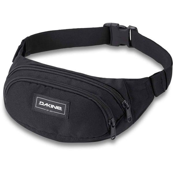 Dakine Hip Pack Hip Bag Black