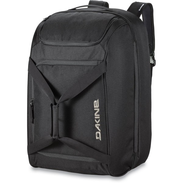 Dakine Boot Locker DLX 70L Ski- / Snowboard Bag Black