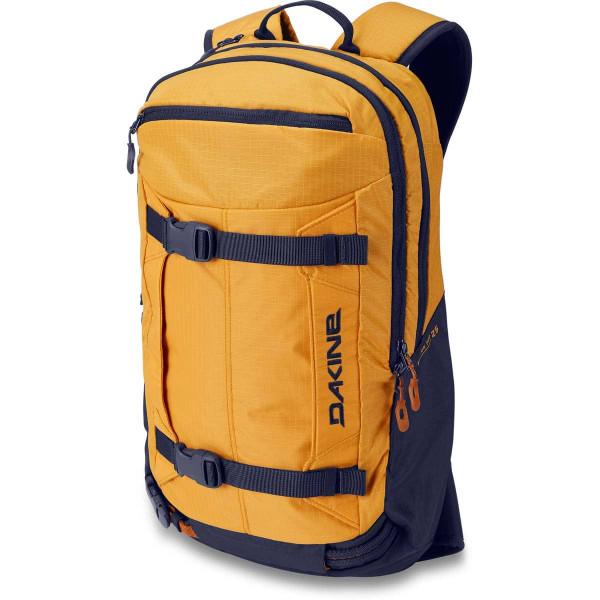 Dakine Mission Pro 25L Ski- / Snowboard Backpack Golden Glow