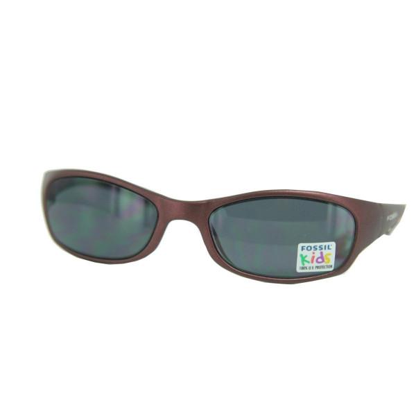 Fossil Kids Sunglasses Balou Wine