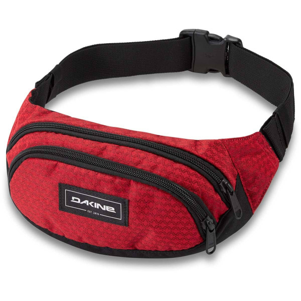Dakine Hip Pack Hip Bag Crimson Red