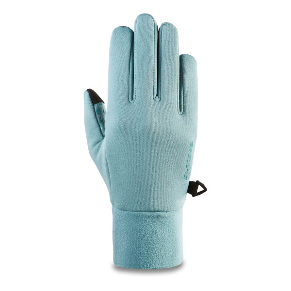 Dakine Womens Storm Liner Damen Ski- Snowboard Handschuhe Ceramic