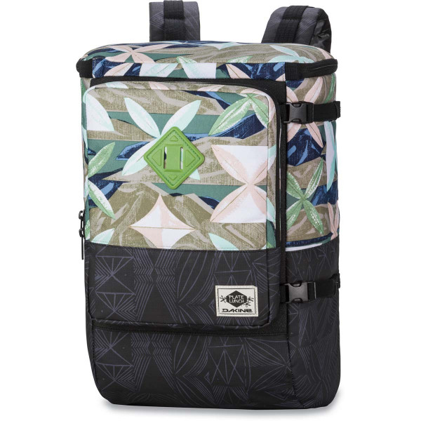 Dakine Plate Lunch Park 32L Backpack Island Bloom