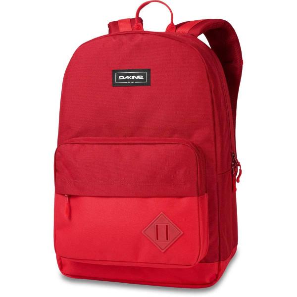 Dakine 365 Pack 30L Rucksack mit iPad/Laptop Fach Deep Crimson