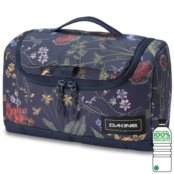 Dakine Revival Kit L Washbag / Beauty Case Botanics Pet