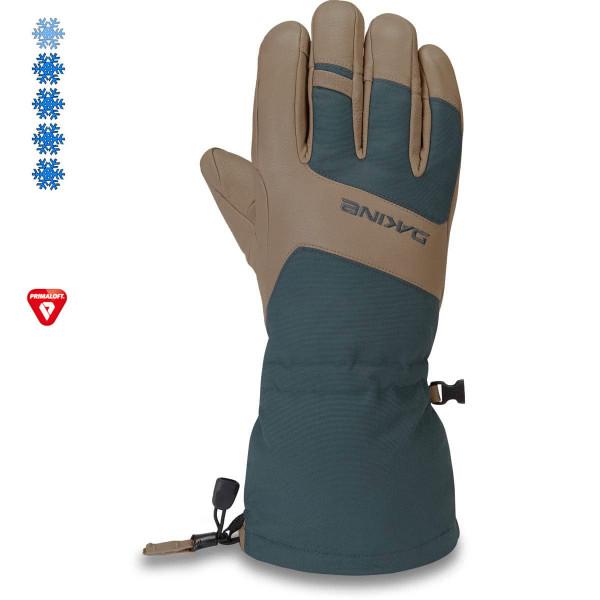 Dakine Continental Glove Ski- / Snowboard Gloves Stone / Dark Slate