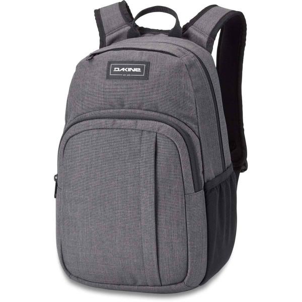 Dakine Campus S 18L Backpack Carbon