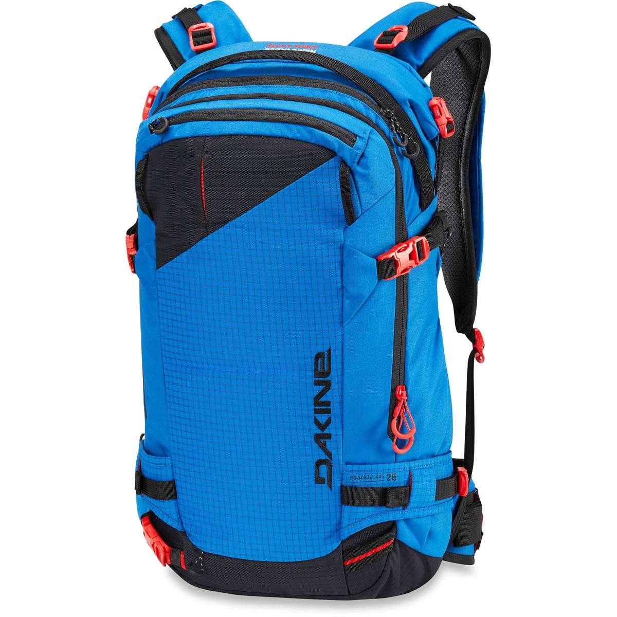 5ce281089aa7 Dakine Poacher RAS 26L Avalanche Backpack Scout