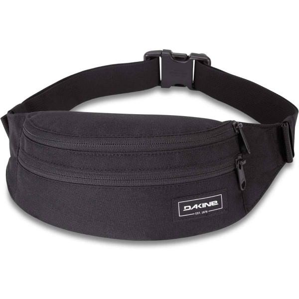 Dakine Classic Hip Pack Hip Bag Black