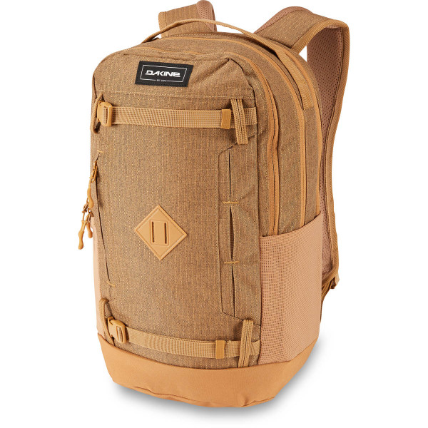 Dakine Urbn Mission Pack 23L Rucksack Caramel