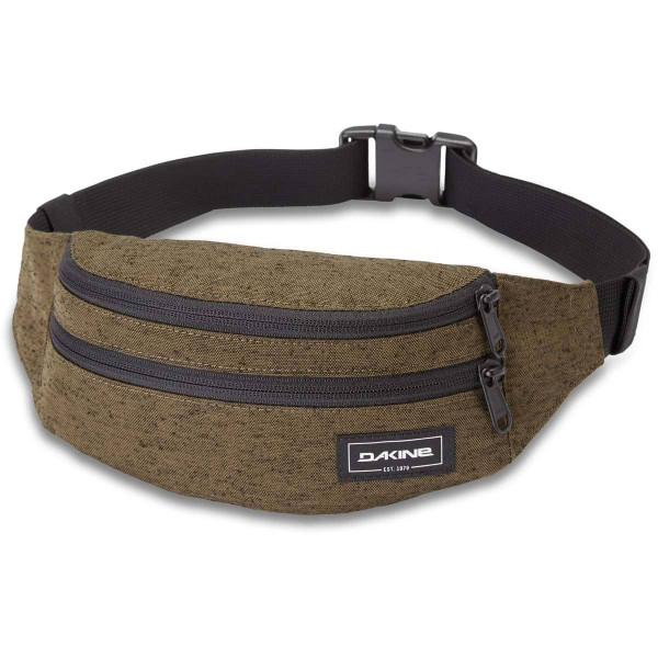 Dakine Classic Hip Pack Hip Bag Dark Olive