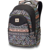 4301c4f1bbb8c Dakine Prom 25L Backpack Winter Daisy