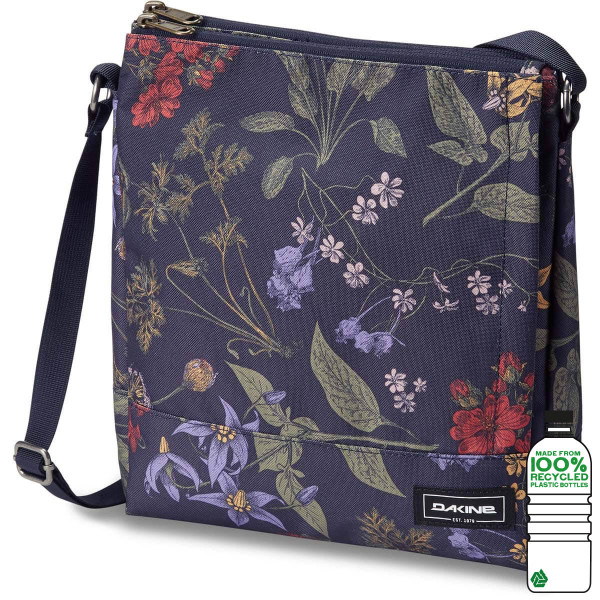 Dakine Jordy Crossbody Handbag Botanics Pet