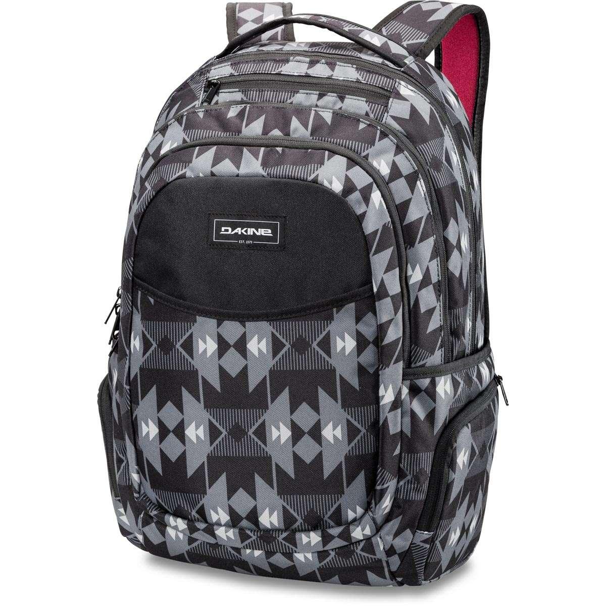 af806720b6f36 Dakine Prom SR 27L Backpack Fireside II
