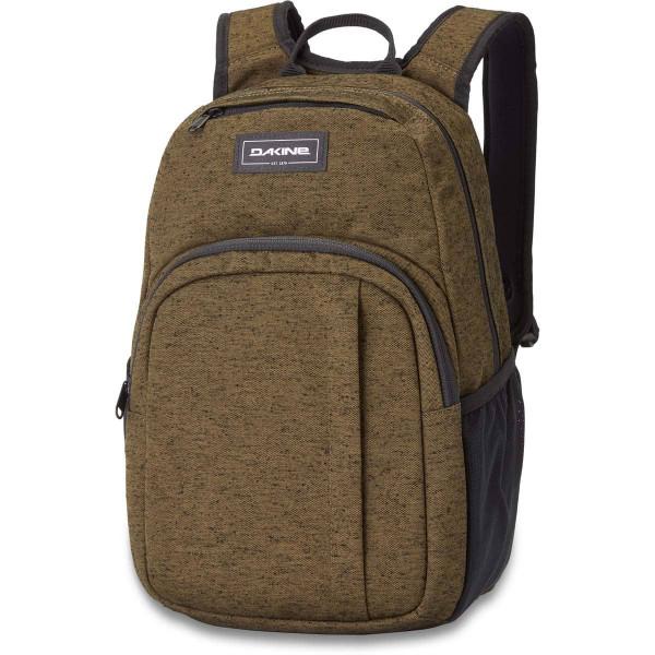 Dakine Campus S 18L Backpack Dark Olive