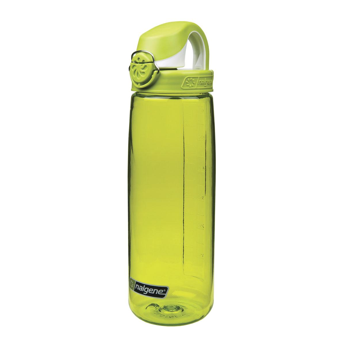 Nalgene Trinkflasche Everyday 1 L slate blau