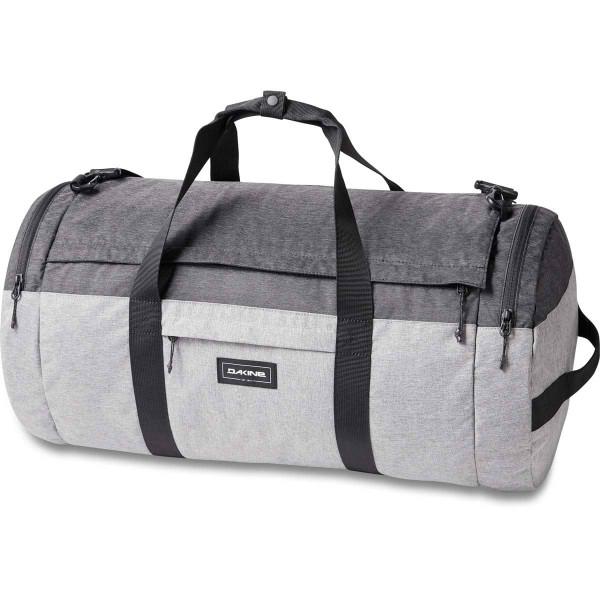 Dakine Concourse Duffle Pack 58L Bag Greyscale