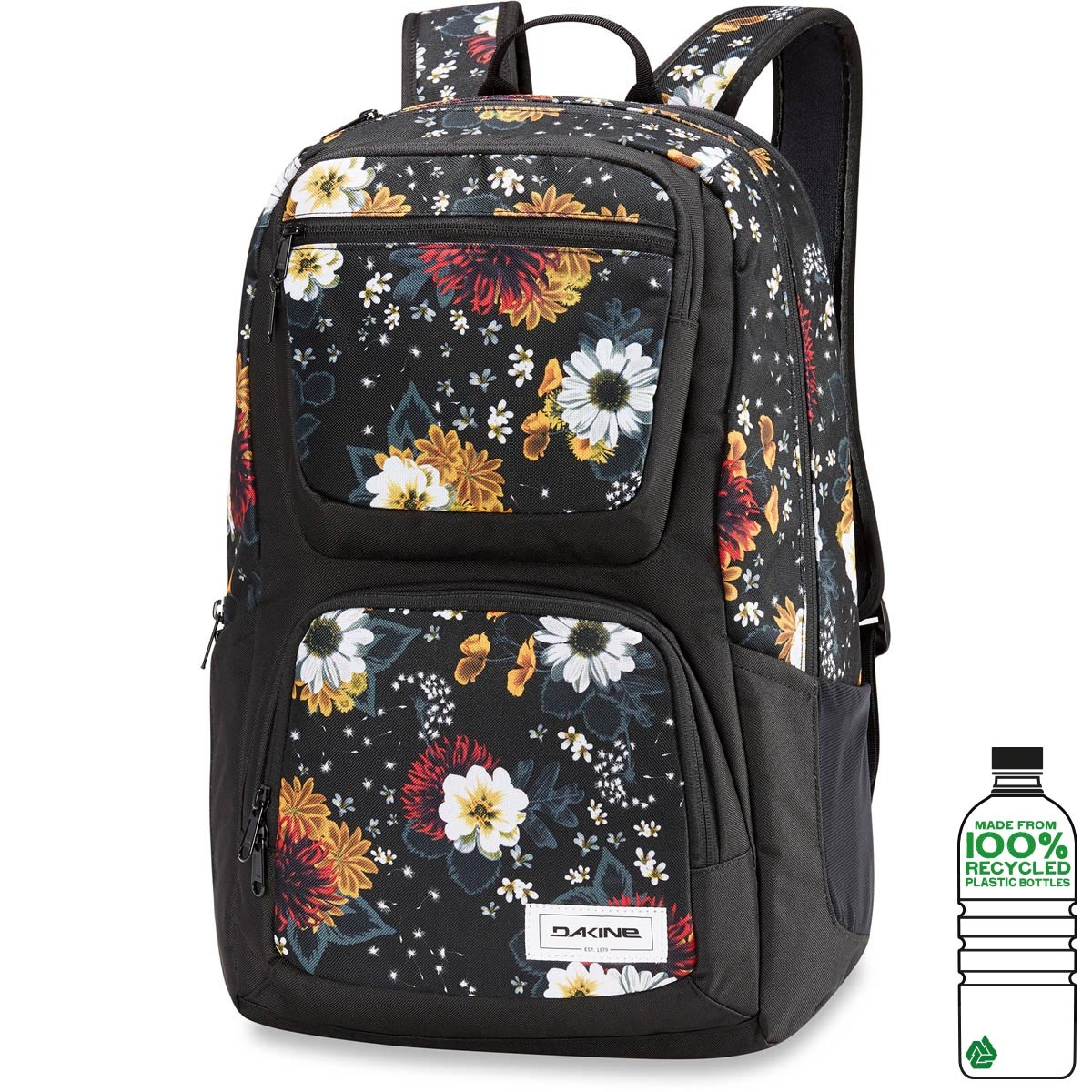 dc73973f2f4a5 Dakine Jewel 26L Backpack Winter Daisy