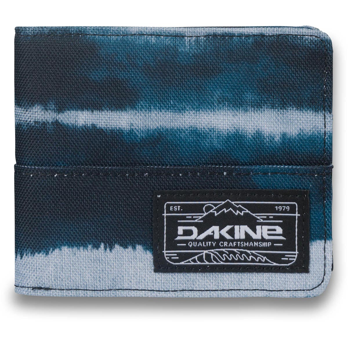 Payback Mini Karte.Dakine Payback Wallet Resin Stripe