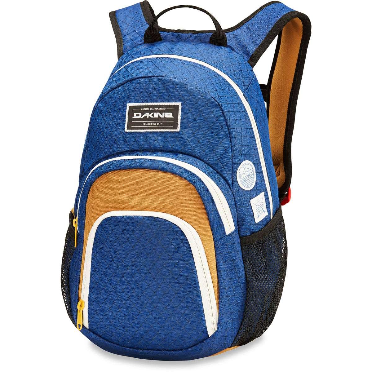 e84e67da2b7 Dakine Campus Mini 18L Backpack Scout | Dakine Shop