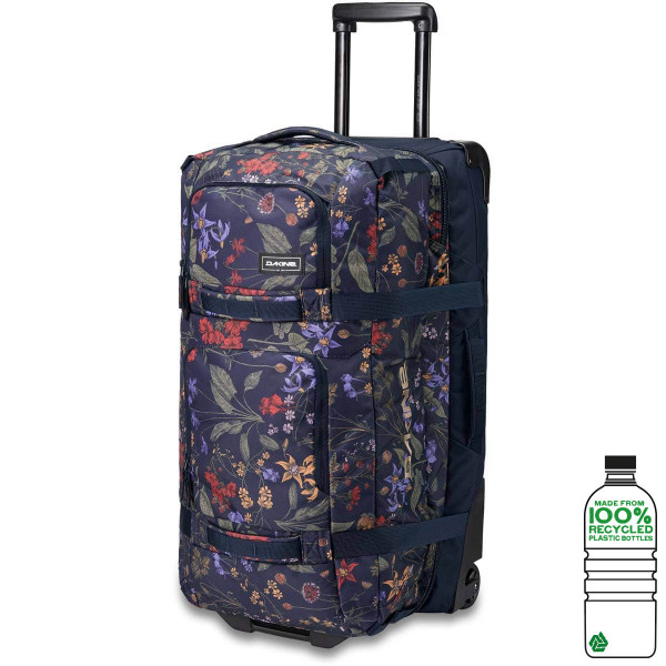 Dakine Split Roller 85L Trolley / Suitcase Botanics Pet