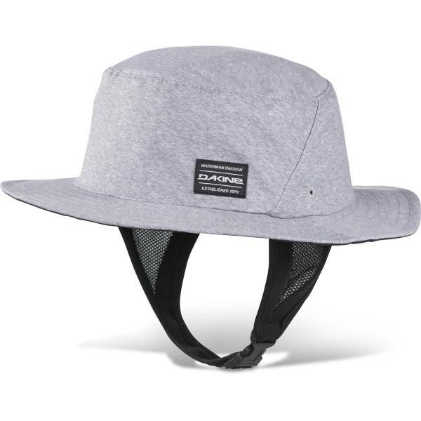 Dakine Indo Surf Hat Hat Grey