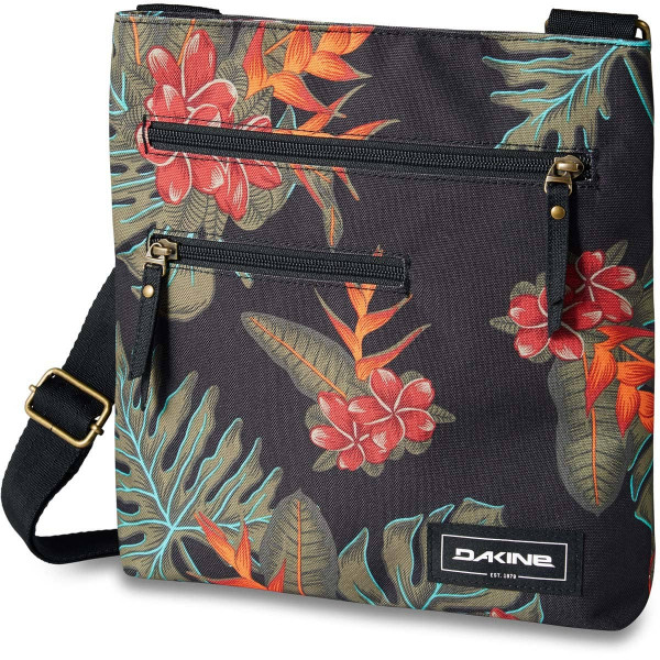 Dakine Jo Jo Handbag Jungle Palm