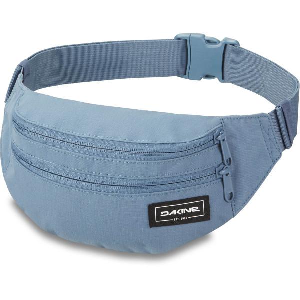 Classic Hip Pack Hüfttasche Bauchtasche Vintage Blue