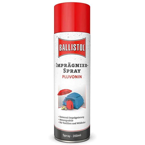 Ballistol Pluvonin Universal Impregnation - 200 ml