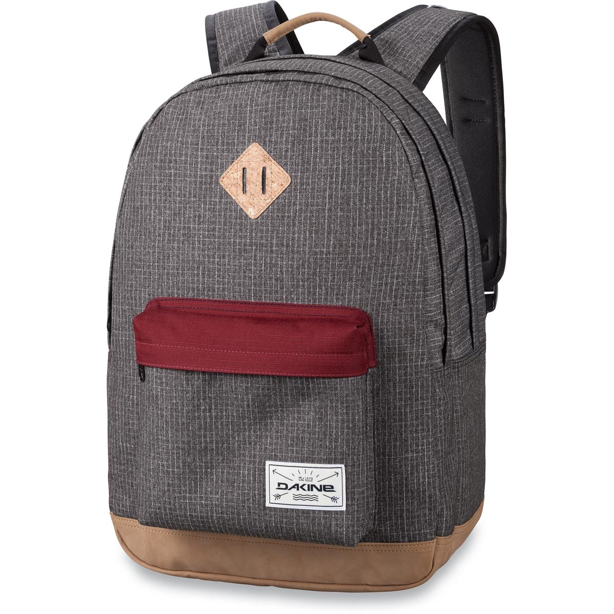 f5cfa8727b7 Dakine Detail 27L Backpack Willamette | Dakine Shop