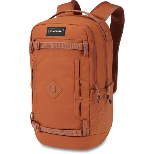 Dakine URBN Mission Pack 23L Rucksack mit iPad/Laptop Fach Phil Morgan