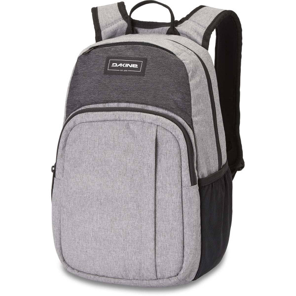Dakine Campus S 18L Backpack Greyscale
