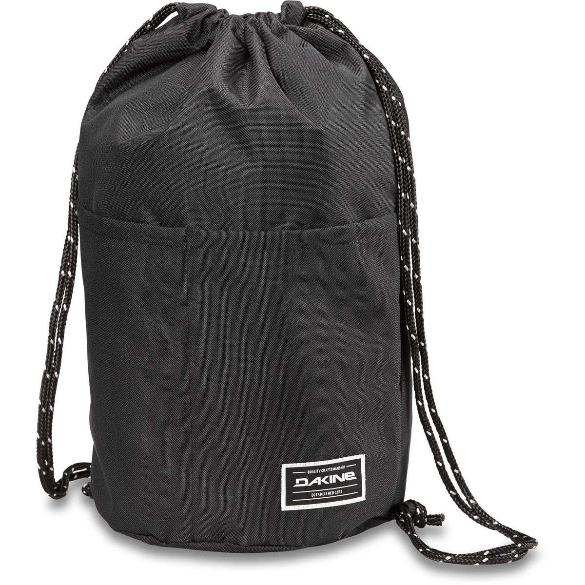fb4a44a334ef3 Dakine Cinch Pack 17L Backpack Black