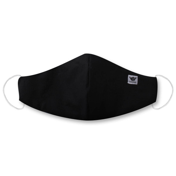 Dakine Shop Face Mask Just Black