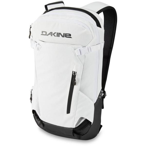 Dakine Heli Pack 12L Ski- / Snowboard Rucksack Bright White