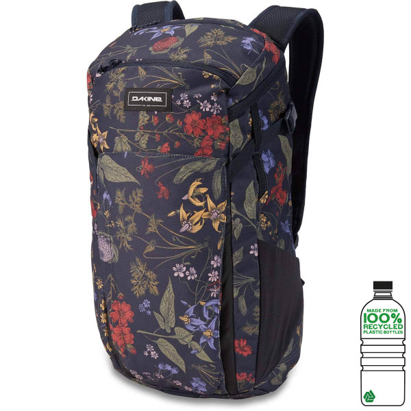 Dakine Canyon 24L Backpack Botanics PET