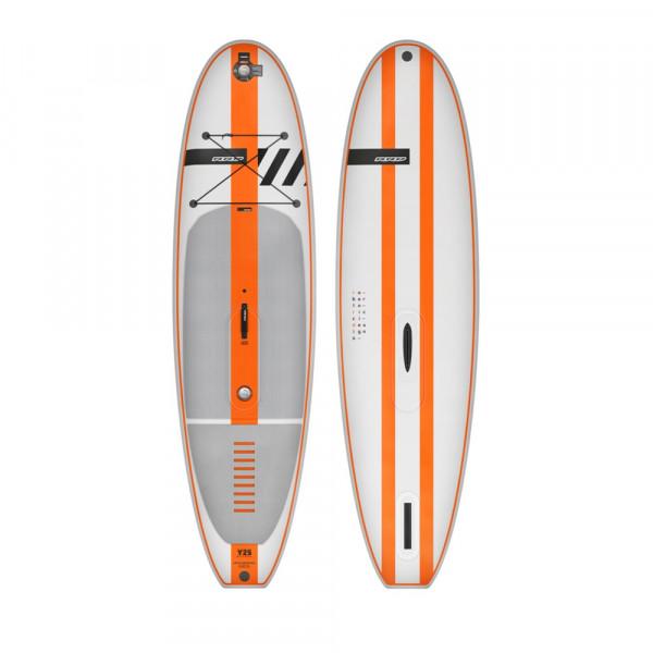 Air Evo Kid Convertible Y25 SUP to Windsurf Board   10'4'' X 34'' X 6''