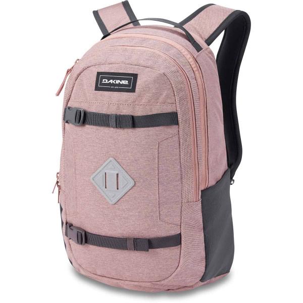 Dakine URBN Mission Pack 18L Backpack Woodrose