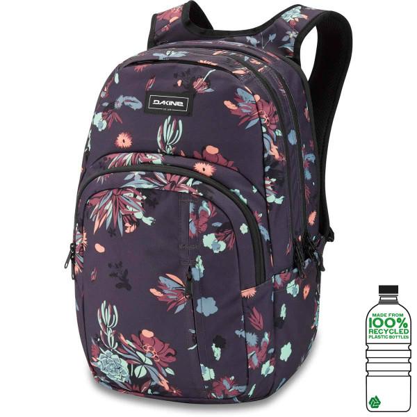 Dakine Campus Premium 28L Rucksack mit Laptopfach Perennial