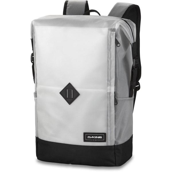 Dakine Infinity Pack LT 22L Rucksack mit iPad/Laptop Fach Translucent