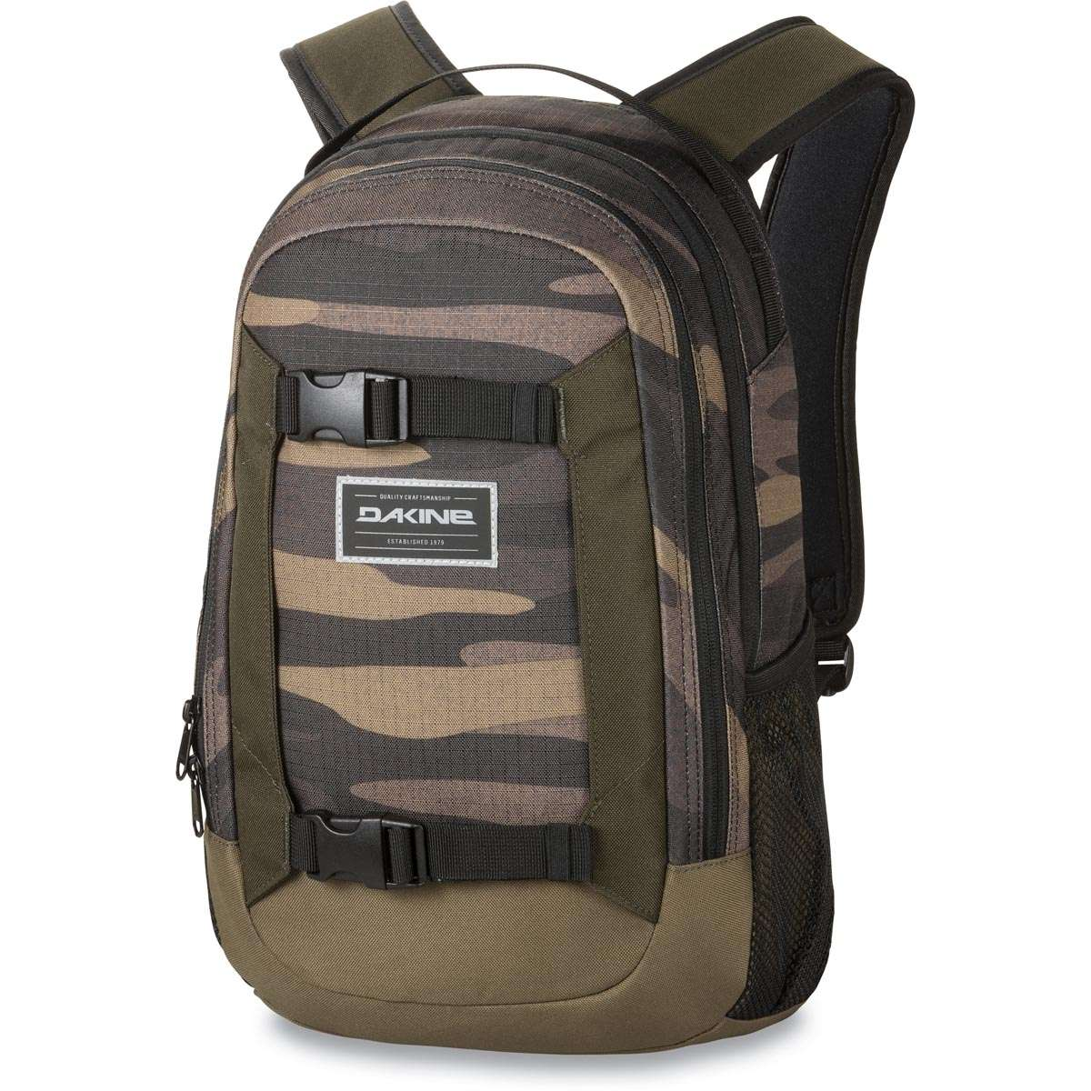 4197bf4c71f Dakine Mission Mini 18L Backpack Field Camo | Dakine Shop