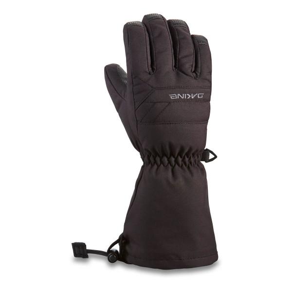 Dakine Yukon Glove Ski- Snowboard Handschuhe Black