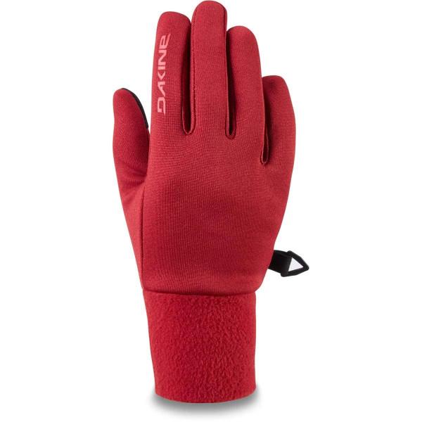 Dakine Youth Storm Liner Ski- / Snowboard Gloves Tandoori Spice