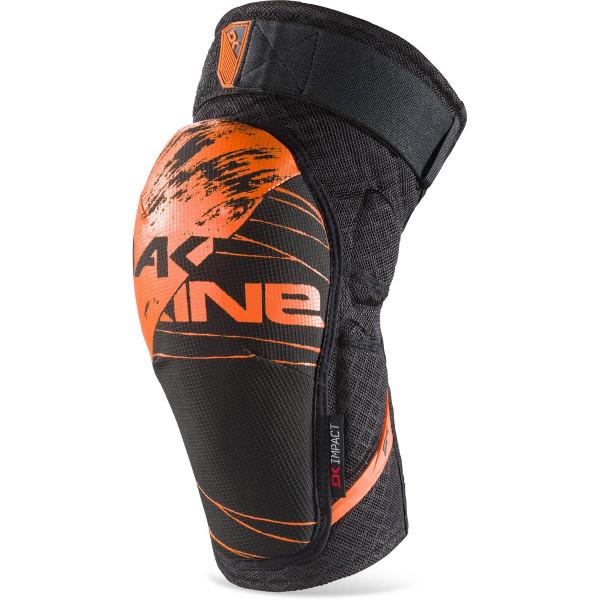Dakine Hellion Knee Pad Knie Protector Vibrant Orange